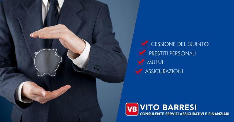 VITO BARRESI - Offerta Consulente Servizi Finanziari Castelvetrano Trapani
