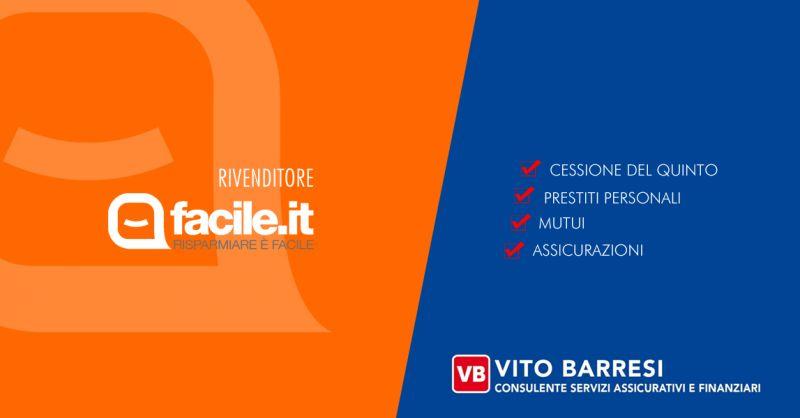 Offerta Agenzia Facile.it Castelvetrano Trapani - Occasione Consulente Facile.it Castelvetrano Trapani