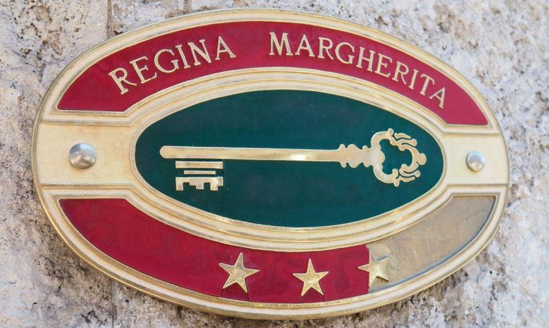 HOTEL REGINA MARGHERITA ROMA - Occasione pernottamento vicino Stadio di Roma ed università Roma