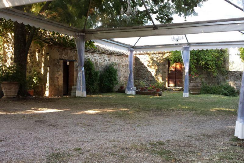 TOSTI NOLEGGI offerta noleggio gazebi per cerimonie e manifestazioni Castiglione del Lago