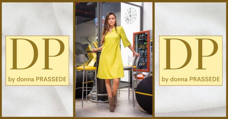 DP by Donna Prassede - Das unternehmen für die herstellung von frauen bekleidung italien