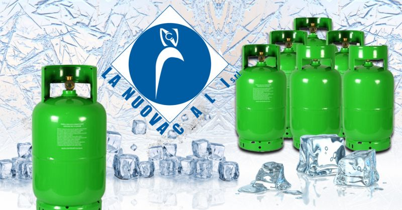 Offerta Ricarica GAS FLUORURATI Lucca - Occasione Servizio di ricarica fluidi refrigeranti Lucca