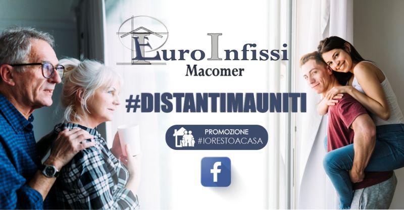 EUROINFISSI Macomer - offerta vendita e installazione di serramenti Sardegna