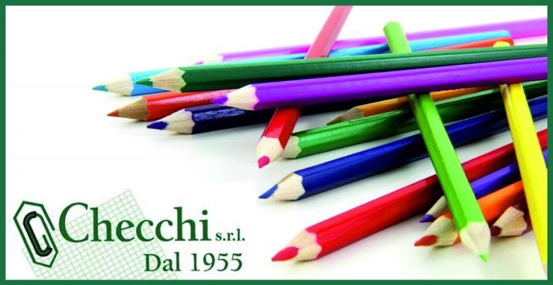 offerta cartolibreria e articoli da regalo Lucca - promozione oggettistica e forniture ufficio