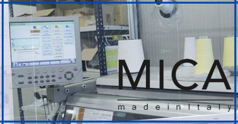 Maglificio Mica - angesehene italienische Strick- und Wirkwaren für internationale und nationale Haute Couture Marken