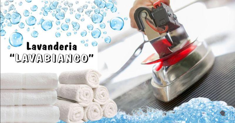Offerta lavanderia a domicilio Bologna - occasione servizi di lavaggio biancheria Bologna