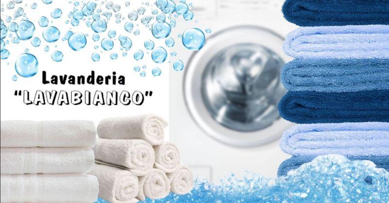 Offerta servizio lavanderia industriale Bologna - occasione lavaggio biancheria per comunità
