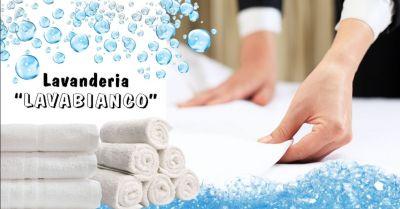 lavanderia lavabianco offerta noleggio biancheria per ristoranti pizzerie alberghi bologna