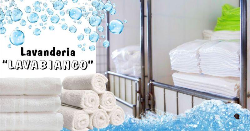 Occasione lavaggio e noleggio biancheria Bologna - offerta servizio lavanderia per hotel Bologna