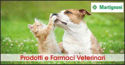 farmacia martignoni offerta farmaci veterinari occasione prodotti veterinari sarzana