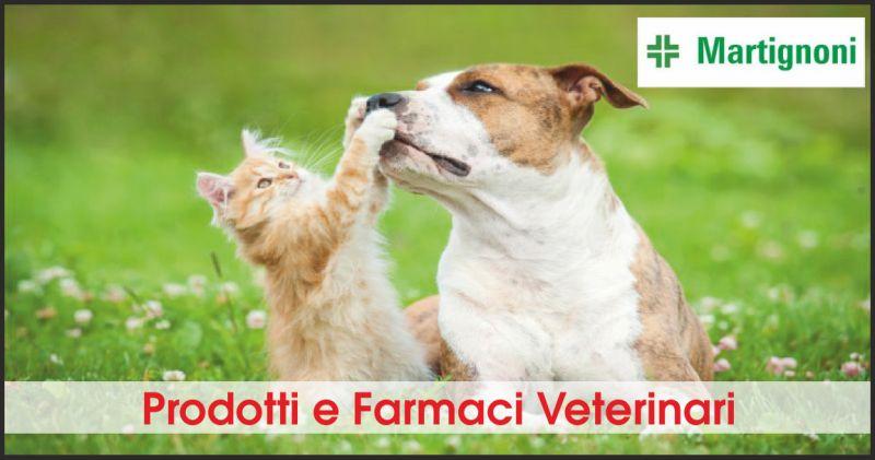 farmacia martignoni offerta farmaci veterinari - occasione prodotti veterinari sarzana