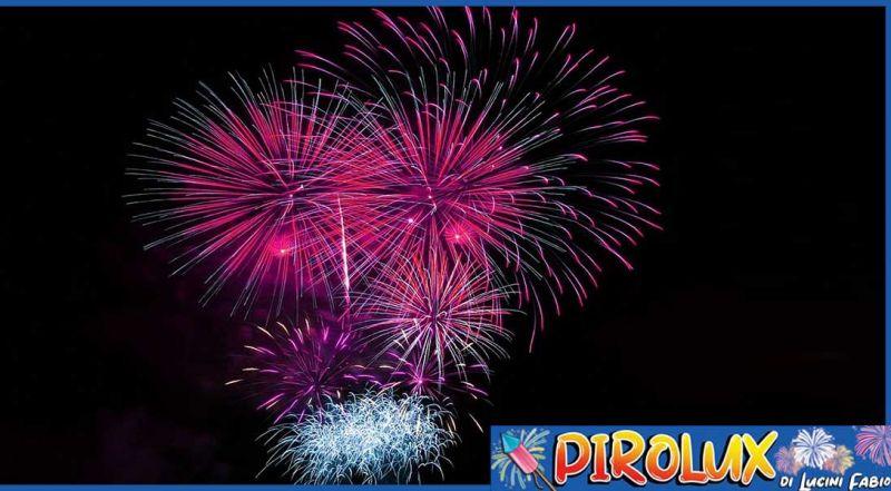 Offerta fuochi d'artificio Nettuno - Promozione prodotti pirotecnici Roma