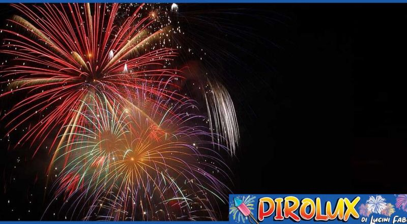 Offerta fuochi d'artificio per matrimoni Nettuno - Promozione vendita fuochi d'artificio Anzio