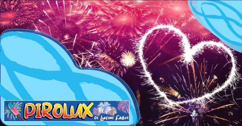 Offerta azienda fuochi d artificio Grottaferrata - occasione azienda giochi pirotecnici Anzio