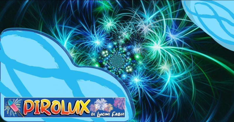 Offerta rivenditore fuochi d artificio Frascati - occasione pirotecnica Castelli Romani