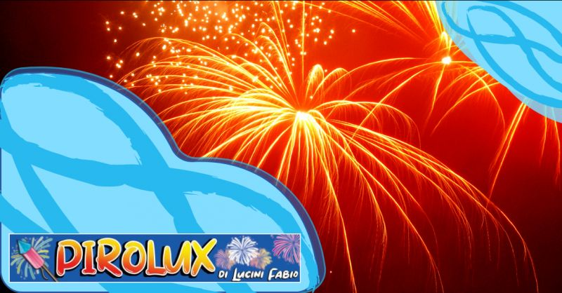 Offerta fuochi d artificio Albano Laziale - occasione negozio pirotecnica Castelli Romani