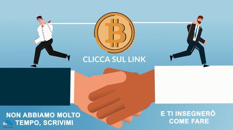 Offerta Bitcon Terzo Halving Aprile 2020 - Occasione Come Investire in Bitcoin 2020