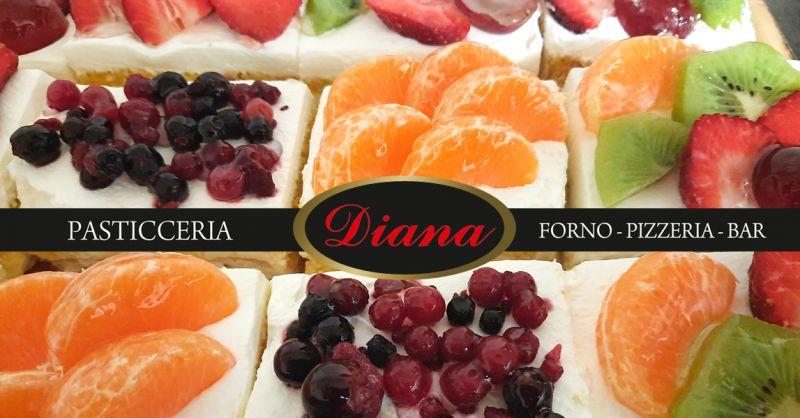 Offerta Pasticceria Forno Marina di Montemarciano - Occasione Bar Pizzeria Marina di Montemarciano