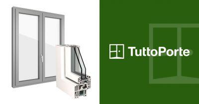 offerta vendita infissi serramenti pvc torino occasione porte finestre pvc torino