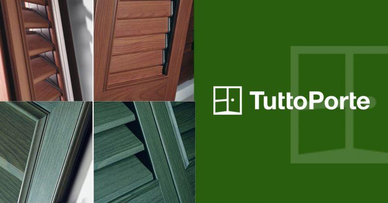 Offerta Vendita Infissi Serramenti Alluminio Torino - Occasione Vendita Porte Finestre Alluminio Torino