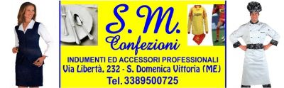 offerta produzione accessori indumenti professionali messina occasione dispositivi sicurezza lavoro messina