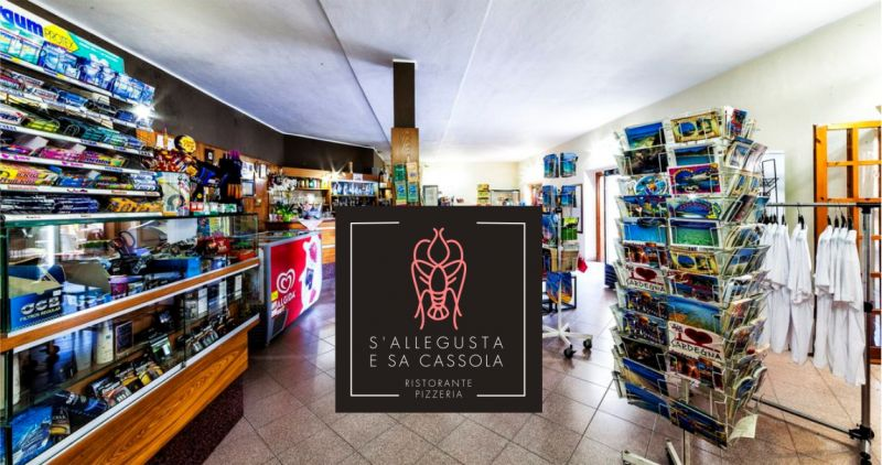 S Allegusta e Sa Cassola Villaputzu - offerta bar tabacchi a Porto Corallo