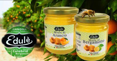 occasione vendita miele di bergamotto calabria offerta vendita onlinea miele di arancio calabrese