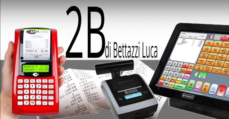 Offerta vendita assistenza registratori di cassa Prato - occasione registratori telematici Prato