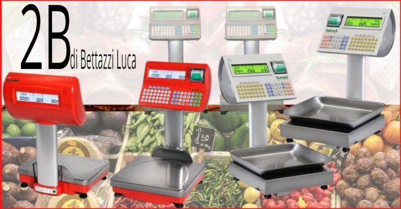 offerta servizio assistenza vendita e riparazione bilance Prato - 2B DI BETTAZZI
