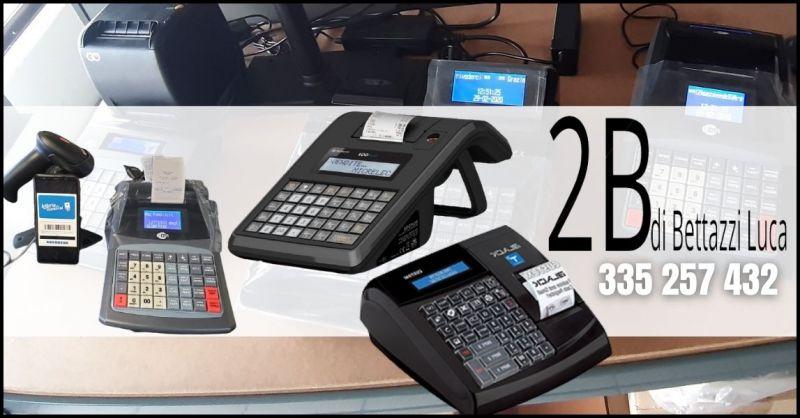 2B di Bettazzi Luca - promozione registratori telematici e scontrino elettronico Prato
