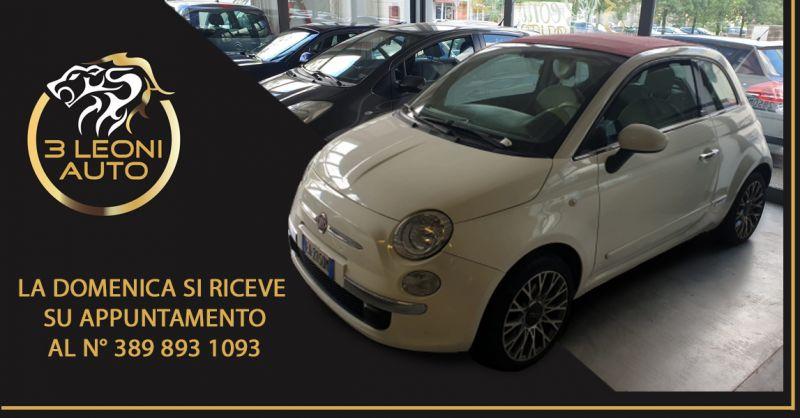 Offerta Concessionaria Auto Usate Multimarca Vicenza - Occasione Vendita Suv Usato grantito Vicenza