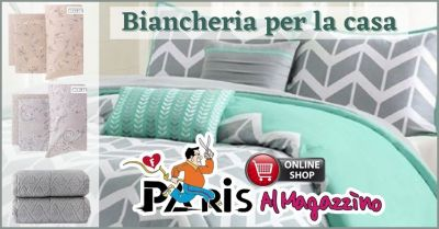 promozione biancheria per la casa in vendita online offerta piumoni e lenzuoli per casa