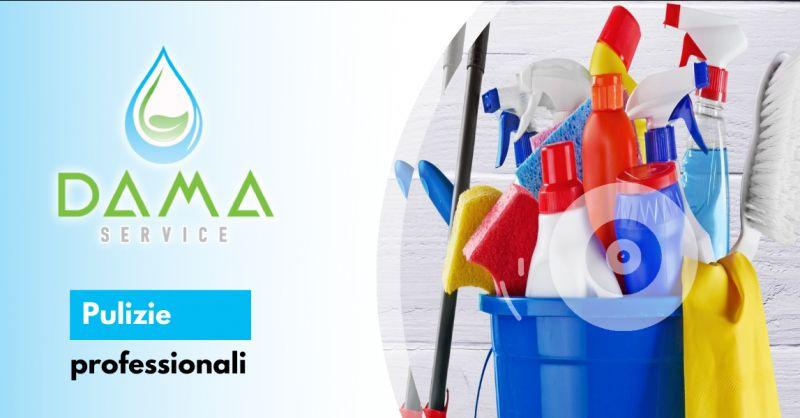 DAMA SERVICE Offerta pulizie condomini Napoli - occasione impresa di pulizie uffici Napoli