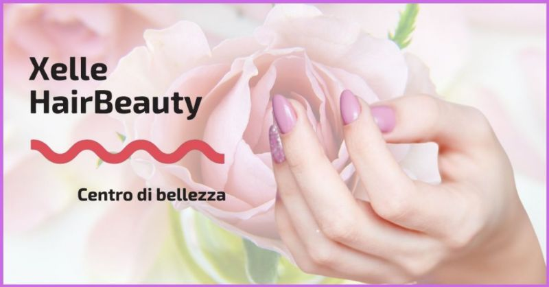 occasione smalto semipermanente per unghie perfette - CENTRO DI BELLEZZE XELLE HAIR