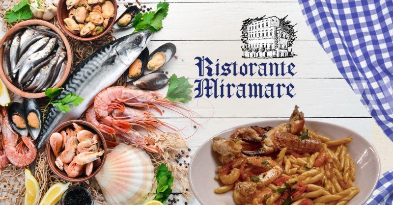 Offerta Ristorante Specialita di Pesce Ortona - Offerta Cucina Abruzzese di Pesce Ortona