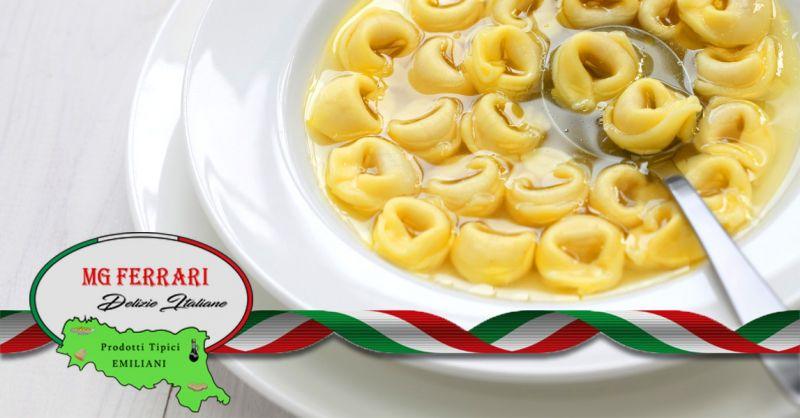 Offerta cucina tradizionale Emiliana - Occasione Prodotti Tradizionali della zona emiliana