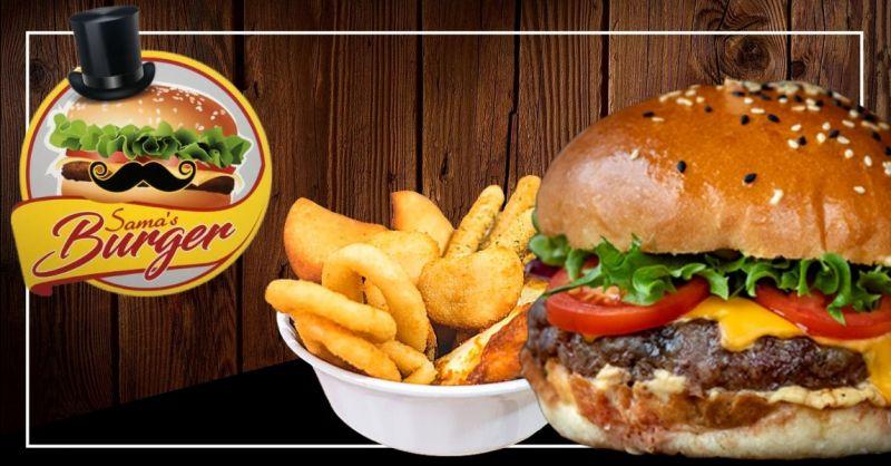 Offerta dove mangiare panini gourmet Taranto - occasione migliore ristorante fast food Taranto