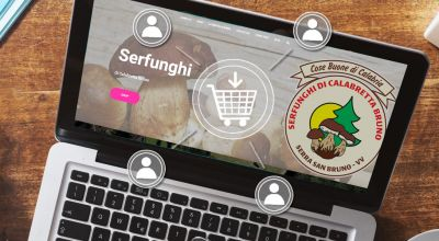 serfunghi offerta vendita online prodotti tipici calabresi promozione vendita online funghi freschi e secchi