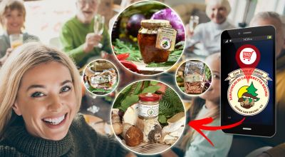 serfunghi offerta negozio online prodotti tipici calabresi promozione prodotti tipici calabresi artigianali online