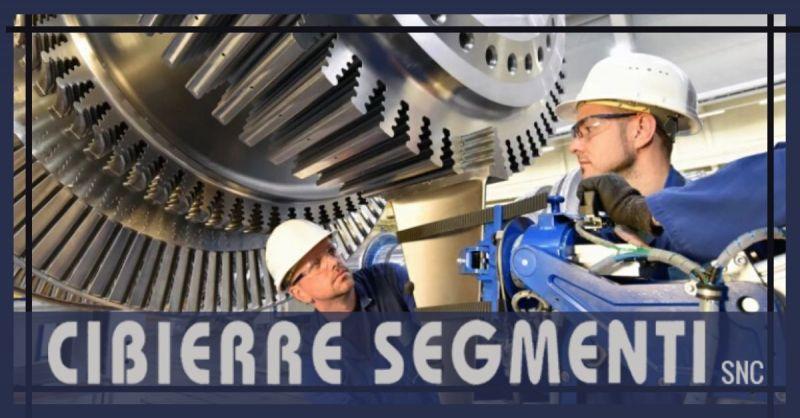 CIBIERRE SEGMENTI - Offerta azienda italiana produzione segmenti elastici tecnologia avanzata