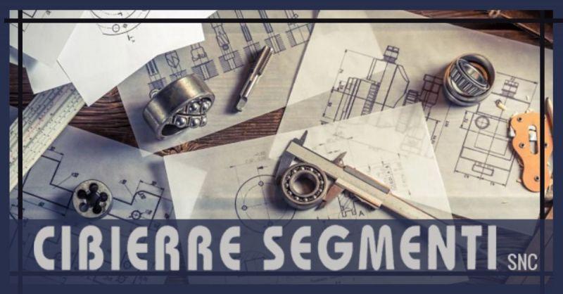CIBIERRE SEGMENTI SNC - bieten Produktion Durchflussmesser made in Italy an