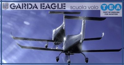 garda eagle scuola di volo vds offerta personalizzata propedeutica a sostenere l esame tea