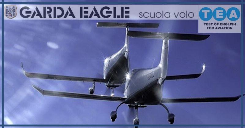 Garda Eagle Scuola di Volo VDS - Offerta personalizzata propedeutica a sostenere l'esame TEA