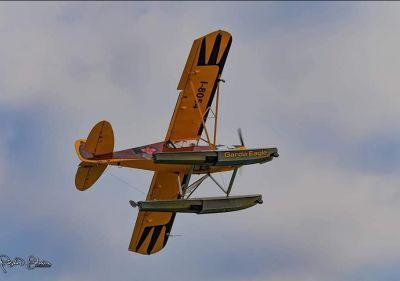 scuola di volo vds garda eagle abilitazione bush flying avanzato ultraleggero
