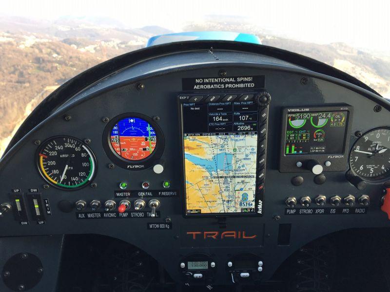 Scuola di Volo VDS Garda Eagle Abilitazione Bush Pilot e Bush Flying TRAIL SAVAGE Ultraleggeri
