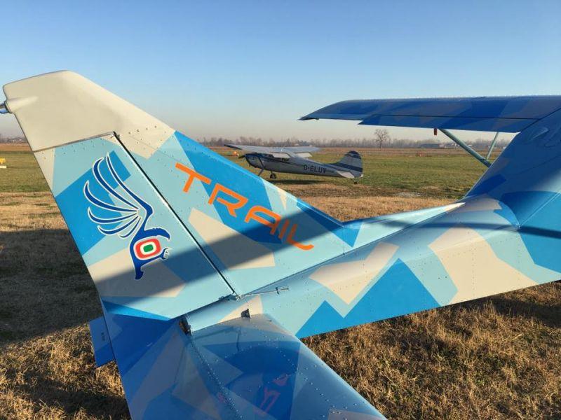 Diventare Bush Pilot Garda Eagle Fabio Guerra Istruttore Scuola Volo Abilitazione Bush Flying