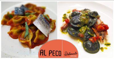 al peco oristano offerta ristorante dove gustare ottimi piatti a base di carne o pesce