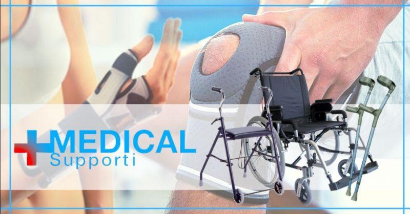 Offerta vendita presidi ortopedici Ragusa - occasione noleggio articoli sanitari Ragusa