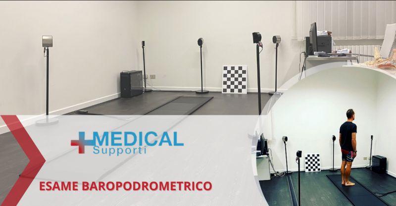 Offerta Esame baropodrometrico gratuito Ragusa - occasione prevenzione piede diabetico Ragusa