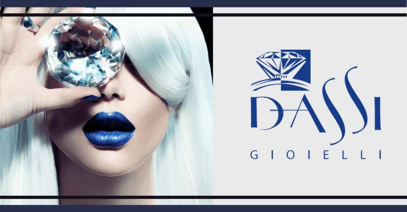 DASSI Gioielli - داسي للمجوهرات - تعرض البيع عبر الإنترنت لأفضل ماركات المجوهرات الإيطالية.